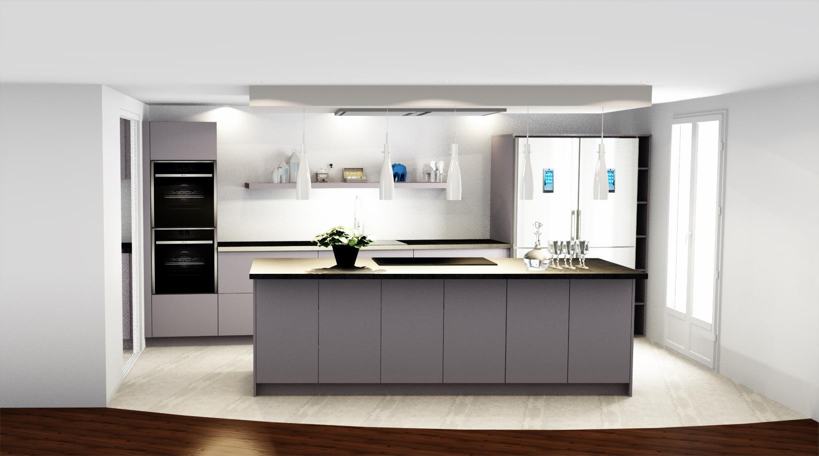 """l'atelier """"comme A la maison chez Eric léautey"""" ouvre ses  cours de cuisine……"""